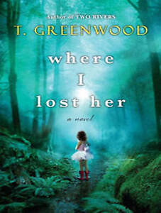 Where I Lost Her 9781515904700 CD-AUDIO