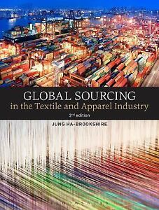 international sourcing in an apparel industry Sourcing strategies in clothing retail firms 1 the fashion apparel business is traditionally characterized by intense more pronounced international.