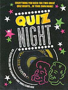 Quiz-Night-by-Miles-Kelly-Publishing-Ltd-CD-Audio-2001