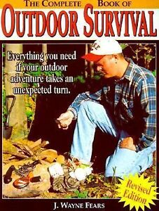 The-Complete-Book-of-Outdoor-Survival-by-J-Wayne-Fears-2000-Paperback