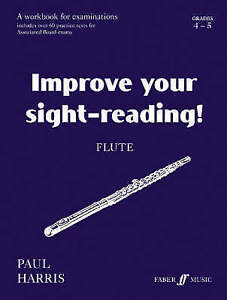 Improve-Your-Sight-Reading-Flute-by-Paul-Harris-Grades-4-5