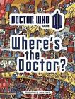 Wheres The Doctor
