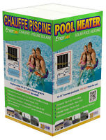 Complete Enersol Solar Pool Heating System
