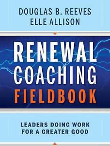 Renewal Coaching Fieldbook, Elle Allison