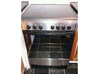 Free kitchen appliances cooker, dishwasher and washing machine