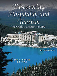 USED (VG) Discovering Hospitality and Tourism: The World's Greatest Industry (2n