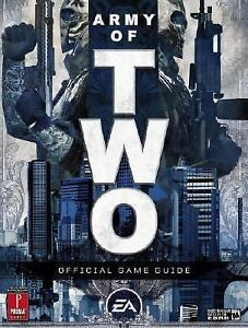 Army-of-Two-Strategy-Guide-Prima