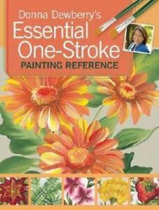 Donna-Dewberrys-Essential-One-Stroke-Painting-Reference-Dewberry-Donna