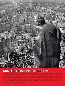 Conflict Time Photography, Good Condition Book, , ISBN 9781849763202