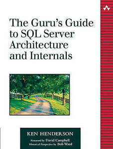 The Guru's Guide to SQL Server Architecture and Internals-ExLibrary