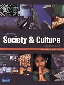 Society and Culture by Bernie Howitt, Robin Julian (Paperback, 2009)