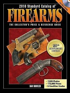 Standard-Catalog-Ser-2010-Standard-Catalog-of-Firearms-The-Collectors