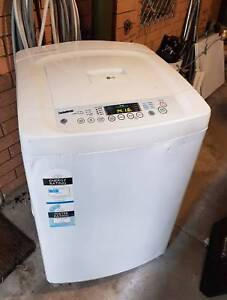 L.G 8.5kg Top load washing machine Ferny Hills Brisbane North West Preview