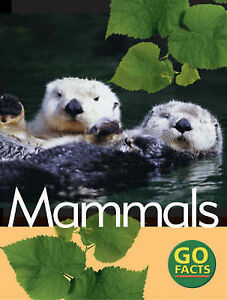 Paul McEvoy-Mammals  Hardback BOOK NEW
