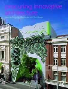 Procuring Innovative Architecture, Leon van Schaik