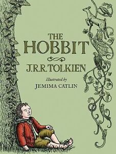 The-Hobbit-Illustrated-Edition-by-J-R-R-Tolkien-2013-Hardcover