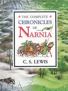 The Complete Chronicles of Narnia - C.S Lewis