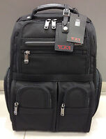 Brand new TUMI ALPHA 2 Compact Business Backpack! Great price!