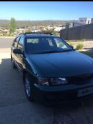 Nissan Pulsar SSS Prospect Launceston Area Preview
