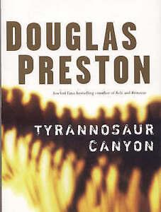 Tyrannosaur-Canyon-ExLibrary