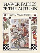 Flower Fairies Cicely Mary Barker