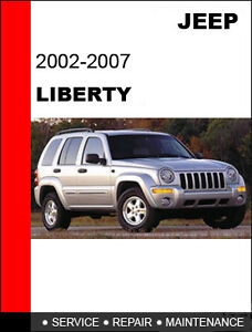 2002 2003 2004 2005 2006 2007 jeep liberty service repair. Black Bedroom Furniture Sets. Home Design Ideas