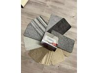 Carpet Sale From Only £4.99m² Private seller supply & fit.