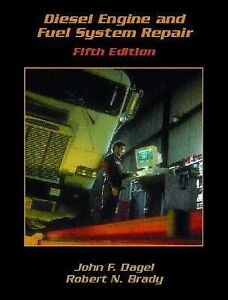 Diesel Mechanic chemistry and economics