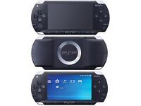 **WANTED** Sony PSP & PS Vita! INSTANT CASH PAID!