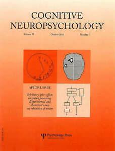 Cog Neuropsy V23/7:Inhibitory  BOOK NEW