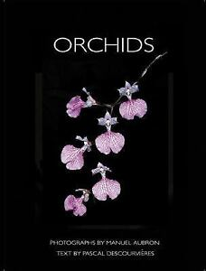 Orchids-by-Pascal-Descourvieres-2007-Hardcover