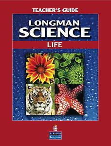Longman Science,