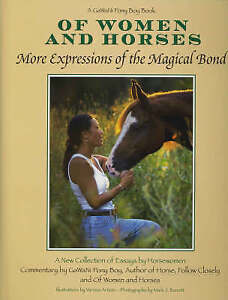 NEW Of Women And Horses: More Expressions of the Magical Bond (Vol 2)