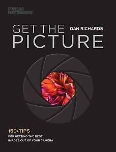 EDITORS OF POP-BEGINNERS PHOTOGRAPHY HANDBOOK  BOOK NEW