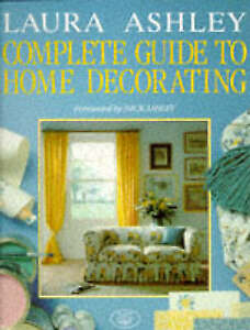 Laura Ashley Guide Home Decorating, Ashley, Laura, Good Book