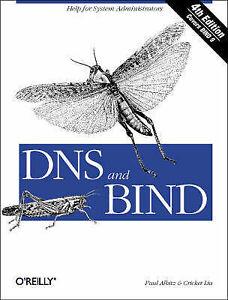 DNS-and-BIND-Acceptable-Russell-Deborah-Loukides-Mike-Liu-Cricket-Cricke