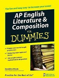 How to Approach AP English Literature Free-Response Questions
