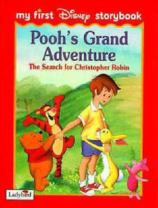 Pooh's Grand Adventure (Winnie the Pooh),