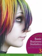 Basic Business Statistics 3rd Edition Yass Yass Valley Preview