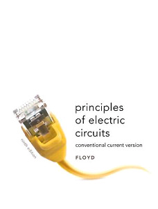 Principles of Electric Circuits: Conventional 9th edition