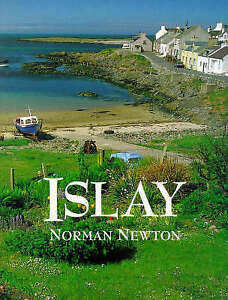 Islay (Pevensey Island Guides)-ExLibrary