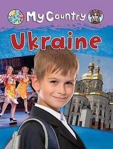 Ukraine by Savery, Annabel -Paperback