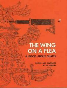 Wing on a Flea: A Book About Shapes by Ed Emberley (Hardback, 2015)