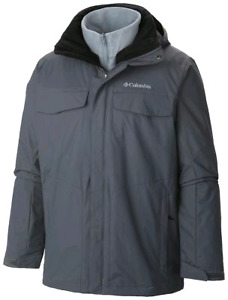 New Spring/winter Columbia Jacket.