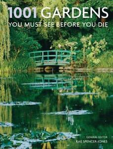1001 gardens you must see befor you die reg $41.99 plus tax
