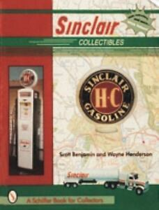 Sinclair-Collectibles-by-Wayne-Henderson-and-Scott-Benjamin-1997-Paperback