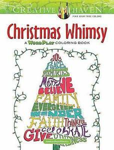 Creative-Haven-Christmas-Whimsy-A-WordPlay-Coloring-Book-by-Jessica