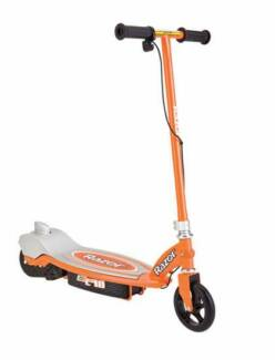 NEW Razor Electric Scooter- Missing some bits