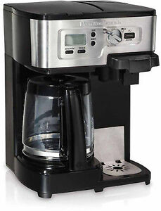 Brand NEW coffee makers starting at 40, single cup, brewers