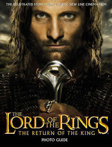 J-R-R-Tolkien-The-Lord-of-the-Rings-The-Return-of-the-King-Photo-Guide-Book